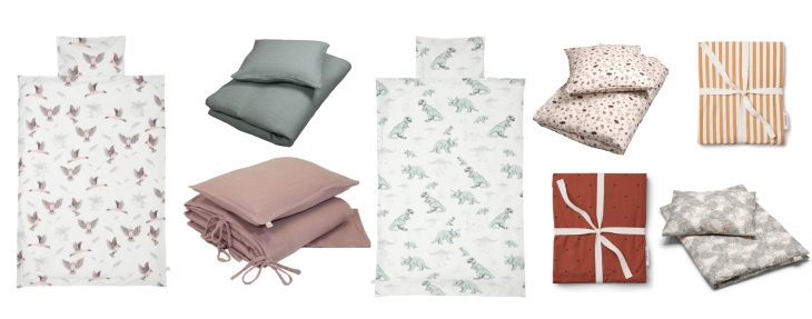 sengetøy