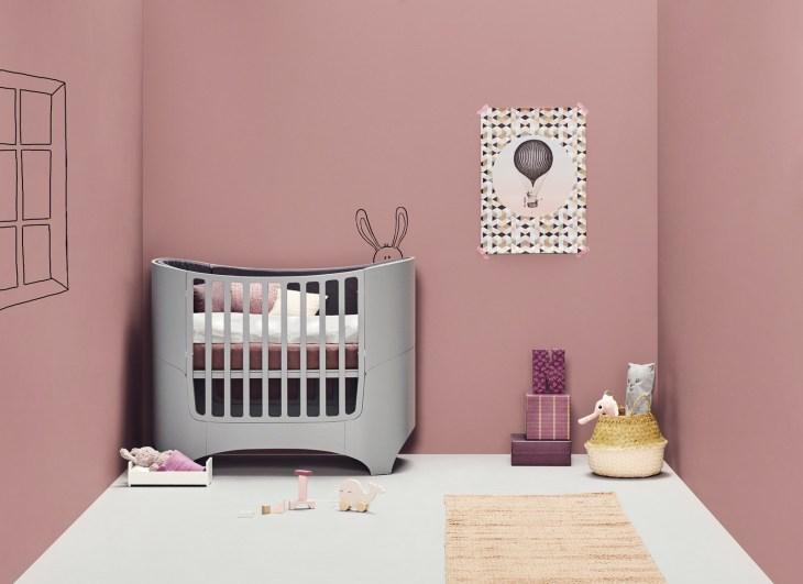 leander-babybed-grey
